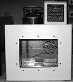 ET1-2 TEMPERATURE CYCLING CHAMBER