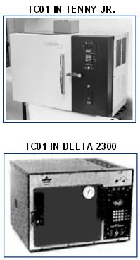 TC01 in Delta and Tenney