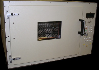 Temperature Test Chamber - EC12 Model