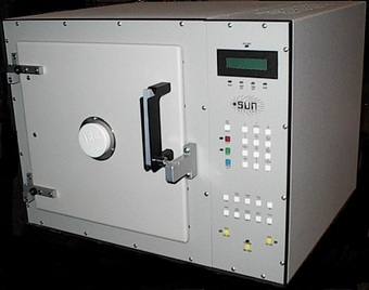 Temperature Test Chamber - EC11 Model